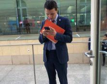 Un militant LGBT pour remplacer Benalla à l'Elysée