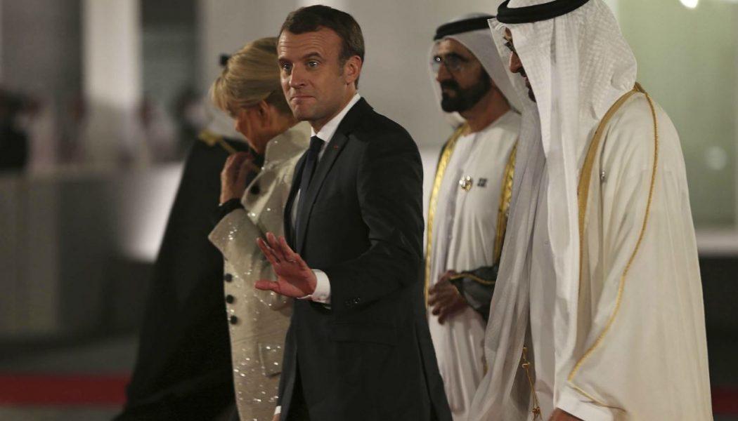 Pacte de Marrakech : lettre ouverte d'Emmanuelle Ménard à Emmanuel Macron