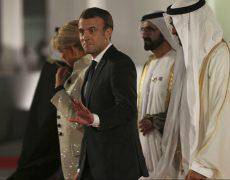 Voile islamiste : Emmanuel Macron botte en touche pour concilier la chèvre (islamo-gauchiste) et le chou (laïque)