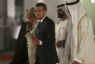 "Macron ""Intraitable avec l'islam politique"" ? Intox"