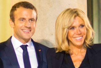 Brigitte Macron s'engage contre le harcèlement à l'école. Aurait-elle eu une mauvaise expérience ?