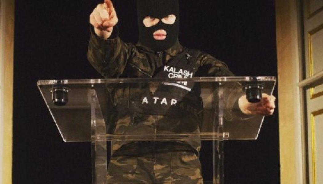 Les rappeurs peuvent insulter la France et les blancs mais pas Brigitte Macron