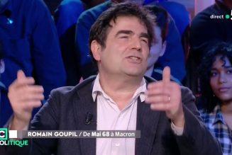 Ancien soixante-huitard trotskiste et désormais soutien de Macron, il refuse toute légitimité aux gilets jaunes