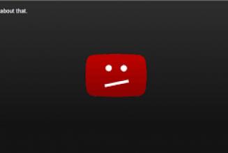 A propos de censure, Castaner veut supprimer les vidéos des réseaux sociaux
