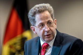 Un responsable du renseignement allemand limogé pour avoir démenti les rumeurs de chasses aux migrants