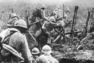 La Grande Guerre en perspective