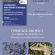 16 novembre : L'héritage mauriste à Lagrasse