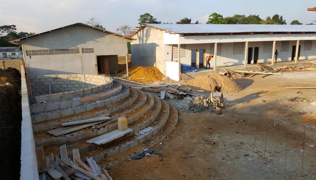 Gabon : l'école St François de Sales a besoin de vous