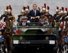 """Les militaires d'active s'expriment : """"mais oui, de nouveau, la guerre civile couve en France et vous le savez parfaitement"""""""