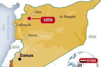 Attaque chimique imputée aux islamistes en Syrie, un grand silence en retour