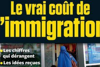 Revendications des Gilets jaunes : les impôts et l'immigration