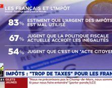 La France est championne ! … des prélèvements obligatoires