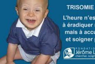 Eugénisme : Une maman refuse d'avorter et donne naissance à un bébé non trisomique