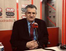 """Jean Lassalle : """"Aujourd'hui, c'est la France entière qui est malheureuse"""""""