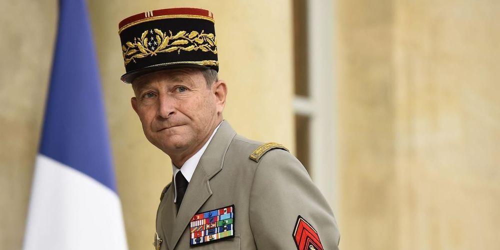 """Général Pierre de Villiers : """"On meurt pour sa patrie. On ne meurt pas pour une communauté économique européenne"""""""