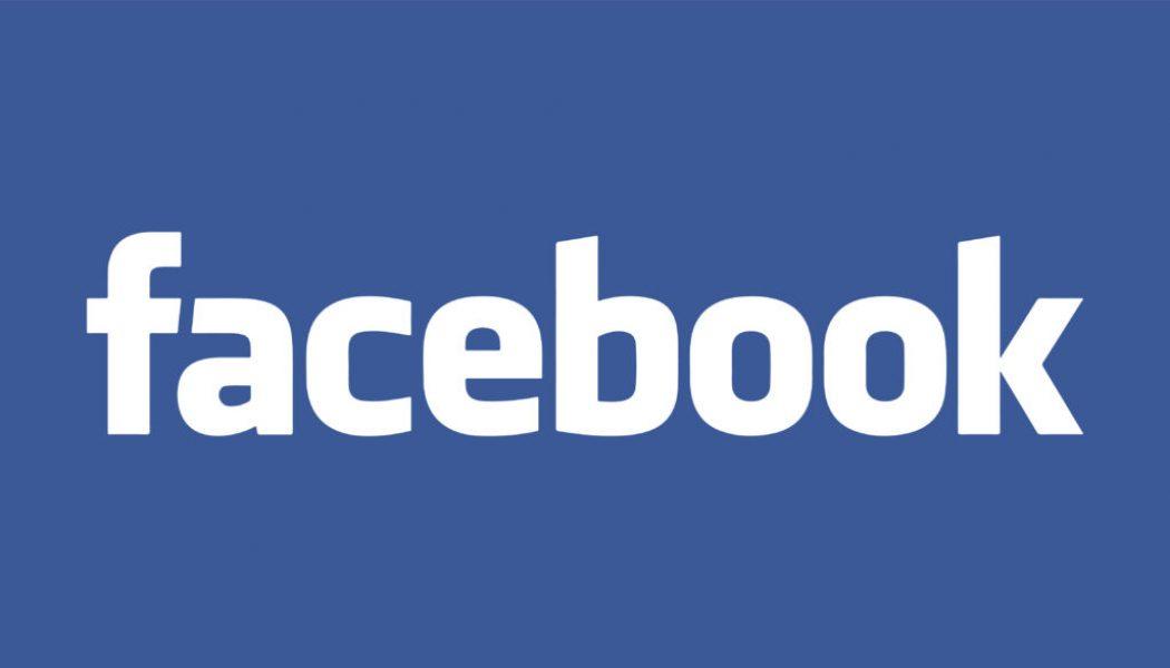 Génération Identitaire attaque Facebook