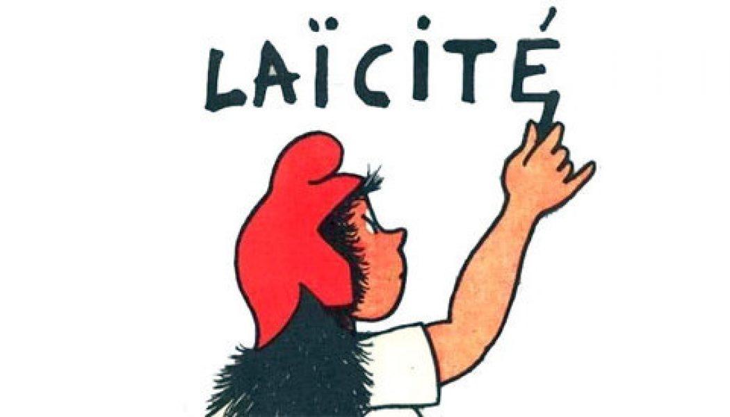 Vers un totalitarisme prétendu républicain, laïque, et même français ?
