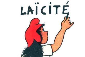 Finalement, Emmanuel Macron ne touchera pas à la loi de 1905