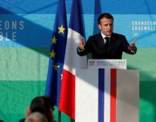 Les Gilets jaunes et la crise de l'euro-libéralisme social