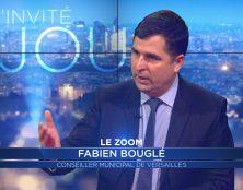Fabien Bouglé contre les éoliennes en mer