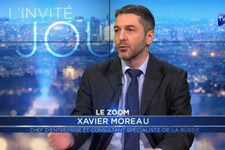 """Xavier Moreau – Midterms :""""Pour Trump, un immense soulagement"""""""