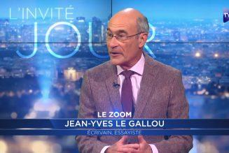 Jean-Yves Le Gallou : La préférence de civilisation – Pour le grand ressourcement