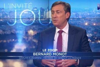 Bernard Monot : Quel avenir pour la Nouvelle-Calédonie ?