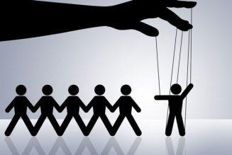 Ingérence étrangère dans la vie des démocraties : un cas passionnant !