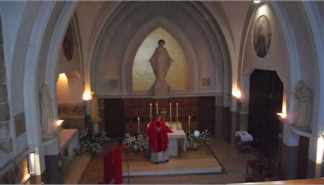 La forme extraordinaire toujours interdite dans le diocèse de Cambrai