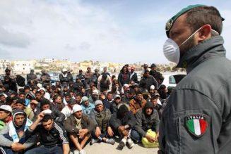 L'Italie expulse 2700 migrants clandestins