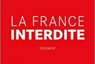 Le peuple français disparaît