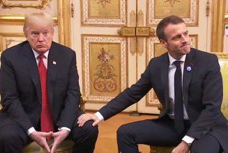 """Jean-Frédéric Poisson : """"Nous sommes en train de payer une forme d'immaturité en matière de diplomatie"""""""