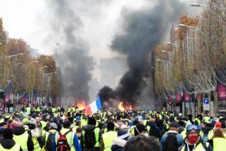 Le mouvement va se durcir, car cette France-là a de moins en moins à perdre