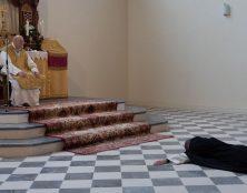 La signification des gestes de la profession dominicaine hérités de la tradition médiévale