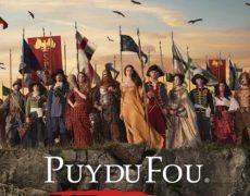 Le Puy du Fou accueillera ses visiteurs à partir du jeudi 11 juin, et jusqu'au 1er novembre 2020