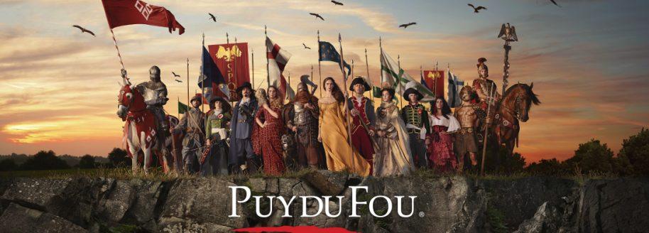 Une pétition pour réclamer la réouverture du Puy-du-Fou