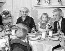 Familles nombreuses : malheureuses peut-être, écolos sûrement !
