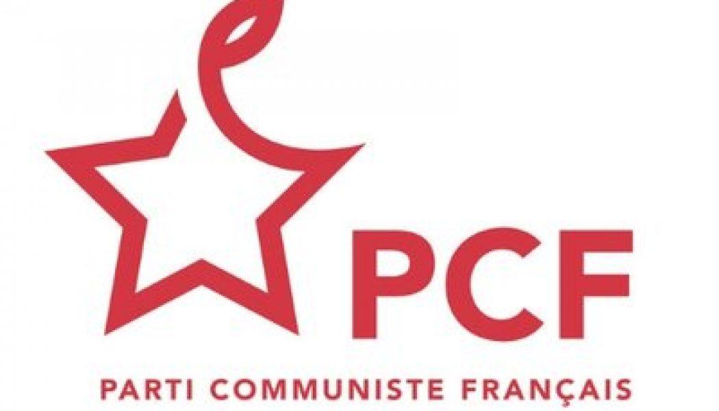 Après la faucille et le marteau, le PCF se rallie à l'étoile des derniers pays communistes