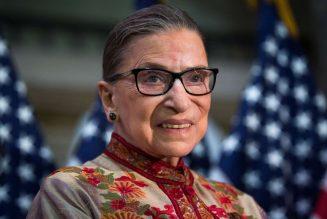 La pro-mort Ruth Bader Ginsburg meurt : une place se libère à la Cour suprême des Etats-Unis