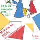 23-24 novembre : Marché de Noël de l'école Saint Martial