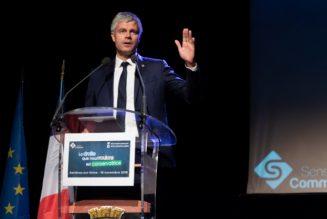A l'approche des élections européennes, LR se droitise