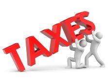 La nouvelle taxe du jour