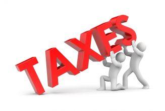 Une taxe de 9 % s'appliquera au 1er janvier 2019 sur les garanties décès des contrats d'assurance emprunteur