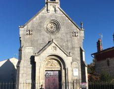 Un nouvel apostolat pour l'Institut du Christ Roi Souverain Prêtre  dans le diocèse de La Rochelle et Saintes