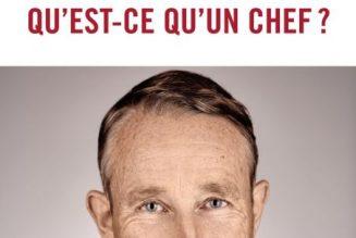 """Emmanuel Macron est-il un bon chef quand il assène: """"Je suis votre chef""""?  Un chef n'a pas besoin de rappeler qu'il l'est"""