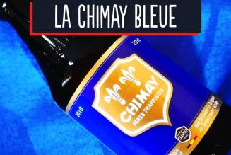 Découvrez la « Chimay Bleue », la bière trappiste de Noël, en 5 anecdotes