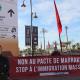 Génération Identitaire s'invite à Marrakech pour dénoncer le pacte sur les migrations