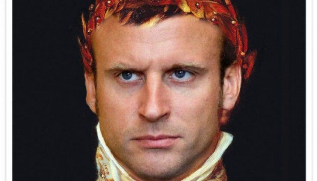 Une démission d'Emmanuel Macron ? L'idée fait son chemin