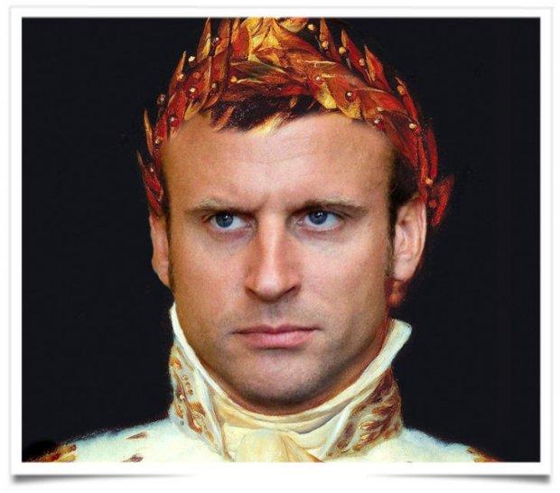Sous prétexte de lutte contre le «séparatisme», Emmanuel Macron annonce interdire l'école à la maison