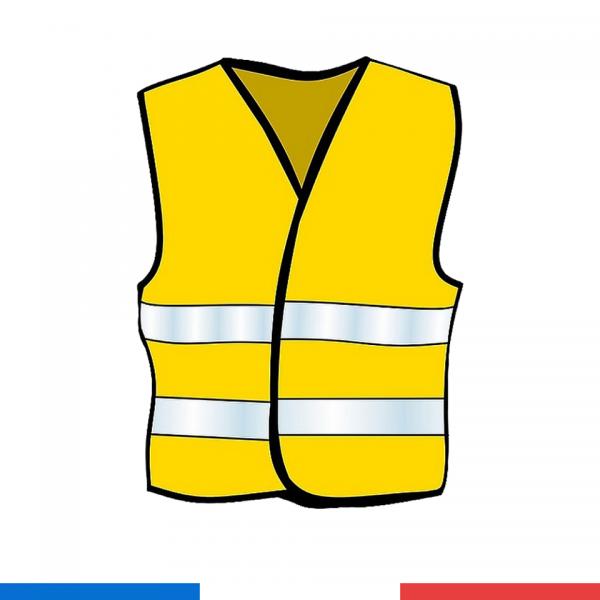 Gilets jaunes : des pompiers rejoignent le mouvement
